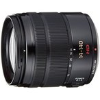 中古 1年保証 美品 Panasonic LUMIX G VARIO 14-140mm F3.5-5.6 ASPH