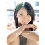 森戸知沙希写真集「Say Cheese!」(モーニング娘。'19、カントリー・ガールズ フォトブック アイドル 歌手 女性アイドルグループ タレント ちぃちゃん)