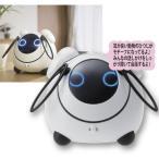 (送料無料)Omunibot OHaNAS「オムニボット オハナス」(おしゃべりロボット/スマートフォンとつなぐ/天気/こんだて/しりとり/占い/タカラトミー)