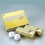 飛距離UPゴルフボール「コンドルGOLD」12球入り(飛ぶボール,アメリカ製,CONDOR GOLD+,コンドルゴールド,非公認球,ゴルフ)