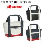 トミーヒルフィガー ゴルフ トートバッグ ラウンド バッグ THMG7SB2 Tommy Hilfiger  あす楽 あすつく