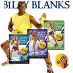 【送料無料】 ビリーズブートキャンプ エリート DVD3枚セット 米国版正規品 エクササイズ/ダエット