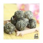 中国茶 工芸茶 花茶 百合花籠 5個入