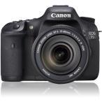 Canon デジタル一眼レフカメラ EOS 7D レンズキットEF-S15-85mm F3.5-5.6 I