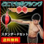 ボクシング パンチングボール どこでもボクシング スタンダード