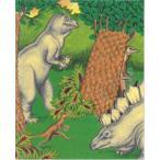 子供誕生日プレゼント  子供入園 子供卒園 子供入学プレゼン ト 楽しく読める 名前やメッセージが入るオリジナル絵本 恐竜の国での冒険