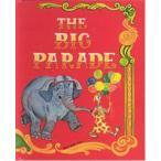 子供誕生日プレゼント  可愛いお孫さんのお誕生日プレゼントならこの本 名前やメッセージが入るオリジナル絵本 ビッグパレード