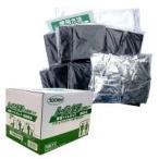 防災用品 簡易トイレセット トイレ急便(抗菌剤入り) 100回分