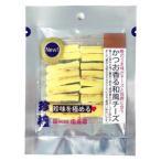 伍魚福 おつまみ 一杯の珍極 かつお香る和風チーズ 18g×10入り 18740