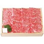 杉本食肉産業株式会社 飛騨牛焼肉用(約300g)