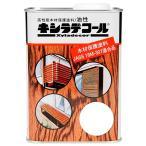 大阪ガスケミカル キシラデコール 0.7L (101 カラレス(ムショク))