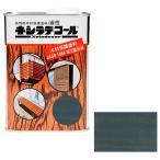 大阪ガスケミカル キシラデコール 0.7L (109 シルバグレイ)