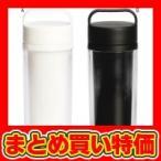 ショッピングpsマイボトル フロートマイボトル ブラック (6626) ※セット販売(60点入)