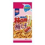 亀田製菓 ポケパック 柿の種梅しそ(B) (40032) 単品