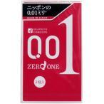 オカモトゼロワン 0.01ミリ コンドーム 3個入