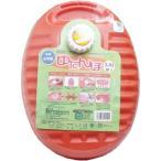 ショッピングゆたんぽ 湯たんぽ ポリ 3.0L 袋付