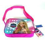 バービー Barbie ショルダーバッグ ロックンロイヤルズ 11568【Barbie バック かばん 鞄 袋 インポート】