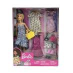 バービー ドール パーティーファッション 13937 本体 人形 バービーグッズ プレイセット ごっこ遊び 女の子 ドール用 Barbie  輸入 [宅配便配送のみ]