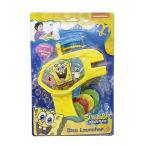 スポンジボブ ディスクガン 14706 おもちゃ オモチャ 海外 男の子 おもちゃ アメキャラ パトリック 外遊び キャラクター 雑貨 グッズ 輸入品 インポート