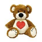 スージーズー ブーフ ぬいぐるみ (L) 14858 くま クマ Suzy's Zoo 絵本 キャラクター グッズ 雑貨 女の子 かわいい 大きい おもちゃ プレゼント ギフト