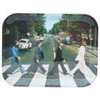 THE BEATLES ザ・ビートルズ トレイ Abbey Road7849【アビーロード アビイ・ロード 輸入 グッズ 雑貨】