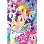 �ޥ���ȥ�ݥˡ� My Little Pony �ݥ����� Collage 9417 �� �ȥ��������ˡ ���˥� ���å� ͢�� ����ݡ��� �� �����������Τ�