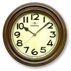 昭和初期の時計をイメージしたレトロ電波時計!!