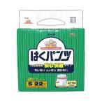 紙おむつ パンツタイプ はくパンツ マーヤ 安心快適 3070221 Sサイズ 22枚入×6袋 東陽特紙