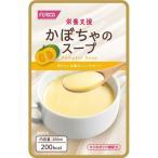 スープ 介護食 栄養支援 かぼちゃのスープ 569183 10個セット ホリカフーズ 栄養 介護 流動食 食事