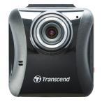 ショッピングドライブレコーダー Transcend 内蔵バッテリー搭載ドライブレコーダー 300万画素Full HD画質 DrivePro 100 / TS16GDP100M
