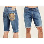 ショートパンツ トゥルーレリジョン メンズ True Religion Brand Jeans Men