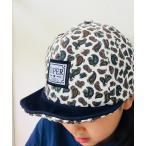 ペイズリー柄キャップ 帽子 キッズ 帽子 キャップ ジュニア 帽子 キッズ 親子ペア 帽子/キャップ/帽子/子供用 kids/ジュニア  親子 おそろい 帽子