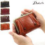 Dakota ダコタ dakota ダコタ財布 がま口財布 ダコタ公式 財布 レディース リードクラシック 0030022