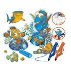 ショッピングビッツ メガハウス 3Dドリームアーツペン ファインディング・ドリーセット (sb) (メール便不可)(送料無料)