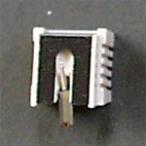 ショッピングビッツ SANSUI サンスイ SN-28 レコード針(互換針)(メール便送料無料)(代引不可)(メーカー直送品) アーピス製交換針