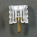 ショッピングビッツ SANSUI サンスイ SN-42 レコード針(互換針)(メール便送料無料)(代引不可)(メーカー直送品) アーピス製交換針