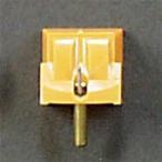 ショッピングビッツ OPTONICA シャープ STY-103 レコード針(互換針)(メール便送料無料)(代引不可)(メーカー直送品) アーピス製交換針
