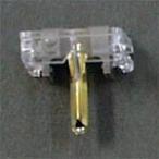 Shure シュアー N-44G レコード針(互換針)【メール便送料無料】【メーカー直送品】 アーピス製交換針