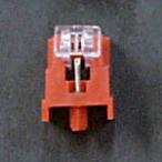 ショッピングビッツ Aurex 東芝 N-43C レコード針(互換針)(メール便送料無料)(代引不可)(メーカー直送品) アーピス製交換針