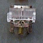ショッピングビッツ Aurex 東芝 N-58C レコード針(互換針)(メール便送料無料)(代引不可)(メーカー直送品) アーピス製交換針