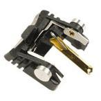 ショッピングビッツ Shure シュアー N-97ED レコード針(互換針) (メール便不可)(送料無料)(代引不可)(メーカー直送品) アーピス製交換針