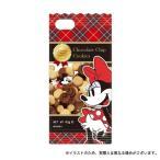 ショッピングビッツ ディズニー iPhone5C専用 ソフトジャケット(スナックパッケージ) ミッキー&ミニー (メール便送料無料)(処分セール)