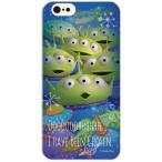ショッピングビッツ ディズニーキャラクター オーバーレイシリーズ iPhone6s/6対応シェルジャケット エイリアン(メール便送料無料)