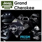 JEEP ジープ グランドチェロキー (2011-) 室内灯 ルームランプ LED 12カ所 キャンセラー内蔵 パーフェクトセット 6000K