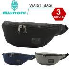 ウエストバッグ Bianchi ビアンキ ウエストポーチ バッグ かばん パスポートケース サイクリング メンズ レディース 男女兼用 ブランド