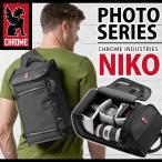 ショッピングCHROME CHROME クローム PHOTOSERIES NIKO ニコ カメラバッグ