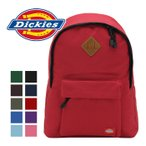 Dickies ディッキーズ リュック リュックサック デイパック カジュアル ベーシック メンズ レディース 14141700 di-002