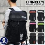 MICHAEL LINNELL マイケルリンネル リュックサック フラップリュック 送料無料 バックパック デイパック フラップ デカリュック ML-008 linnell-001