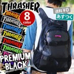 THRASHER リュック 贈り物 ギフト