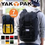 【 期間限定セール 】 SALE YAKPAK ヤックパック リュックサック リュック かぶせ コーデュラナイロン YP2037 yakpak2-007